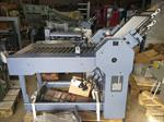 Picture of Stahl TV 47/4AA  2nd station  Buckle folding unit