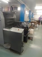 Picture of Heidelberg SM 52/4LX