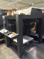 Picture of Heidelberg SPEED 102 AP