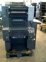 Picture of Heidelberg QM 46 2