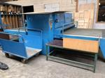 Picture of Gopfert Box Maker Stand Alone Die Cutter, Year 2002