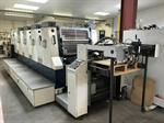Picture of Komori Lithrone L 428 ES
