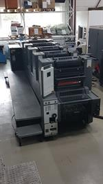 Picture of Heidelberg Printmaster PM 52-5