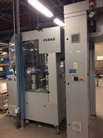 Picture of Ferag 2  SMARTSTACK Stackers, new 2006