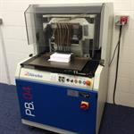 Picture of Durselen PB04-N Paper Drill