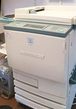 Picture of Xerox DocuColour 12