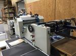 Picture of Lamtex T720 Laminating machine