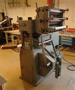 Picture of OKA T5  Embossing foiling press