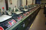 Picture of Muller Martini Mller Martini Inserters 227