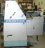 Picture of Manroland MAN Roland Praktika 00 w. numbering