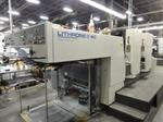 Picture of Komori 2003  LII40 convertible perfector