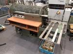 Picture of Hunkeler VEA400 END SHEET PASTING MACHINE