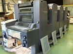 Picture of Heidelberg SM52-4P3 + version