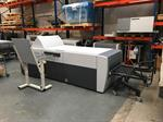 Picture of Heidelberg Suprasetter S74 full automatic thermal ctp system