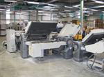 Picture of Heidelberg/Stahl Heidelberg Stahlfolder TH 82/442 folding machine ( if need + delivery Palamides Alpha 700+)