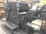 Picture of Heidelberg MOZP-S Two Colour Offset Press