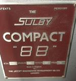 Picture of Sulby Compact 88