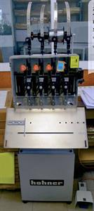 Picture of Hohner 4 Head- Exact Stitching machine