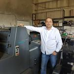 Picture of Heidelberg GTO 52 ZP