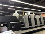 Picture of Heidelberg Speedmaster XL 75-4-C