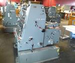 Picture of Heidelberg GTO 52 PLUS