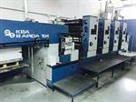 Picture of KBA RAPIDA 104 4