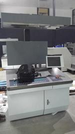 Picture of Komori Lithrone LS426