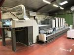 Picture of Komori Lithrone LS429+C (H)