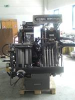 Picture of Heidelberg Hot foil stamping machine OHT-TP