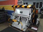 Picture of ML Die Cutting machine  1200 NXL