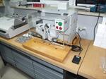 Picture of Hang Eyeletting machine  101 60