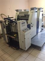 Picture of Adast/Polly Dominant 725 CPN Automatic
