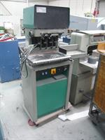 Picture of Citoborma 4 head drilling machine