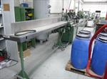 Picture of Sitma inserting and foil wrapping machine 950
