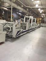 Picture of Bobst Alpina 110 II A3