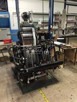 Picture of Heidelberg Tiegel OHT with Hotfoil