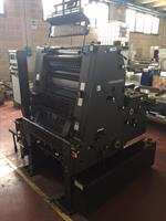 Picture of Heidelberg GTO 52-1 Single Colour Offset Printing Machine