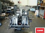 Picture of Heidelberg 10 x 15 Platen with B&H Hot Foiling