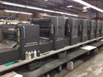 Picture of Heidelberg SM 102S+L