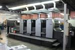 Picture of Heidelberg Speedmaster SM 74-4H