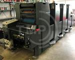 Picture of Heidelberg Speedmaster SM 52-4