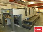 Picture of Komori Lithrone NL528 ES