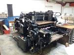 Picture of Heidelberg Cylinder SBG