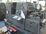 Picture of Heidelberg GTO PM 52-2-P Two Colour Offset Press