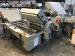 Picture of Stahl folding machine TD78/442 with round pile feeder