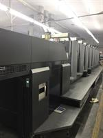Picture of Heidelberg SM 102-8P