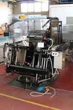 Picture of Heidelberg Type T 10 x 15 Platen Press