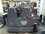 Picture of Heidelberg GTOZ 46 + NP