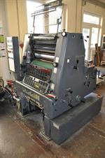 Picture of Heidelberg GTO 52+ (w. N+P)