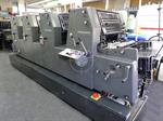 Picture of Heidelberg GTO 52 4 P